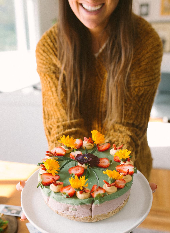 Kyrious Cake