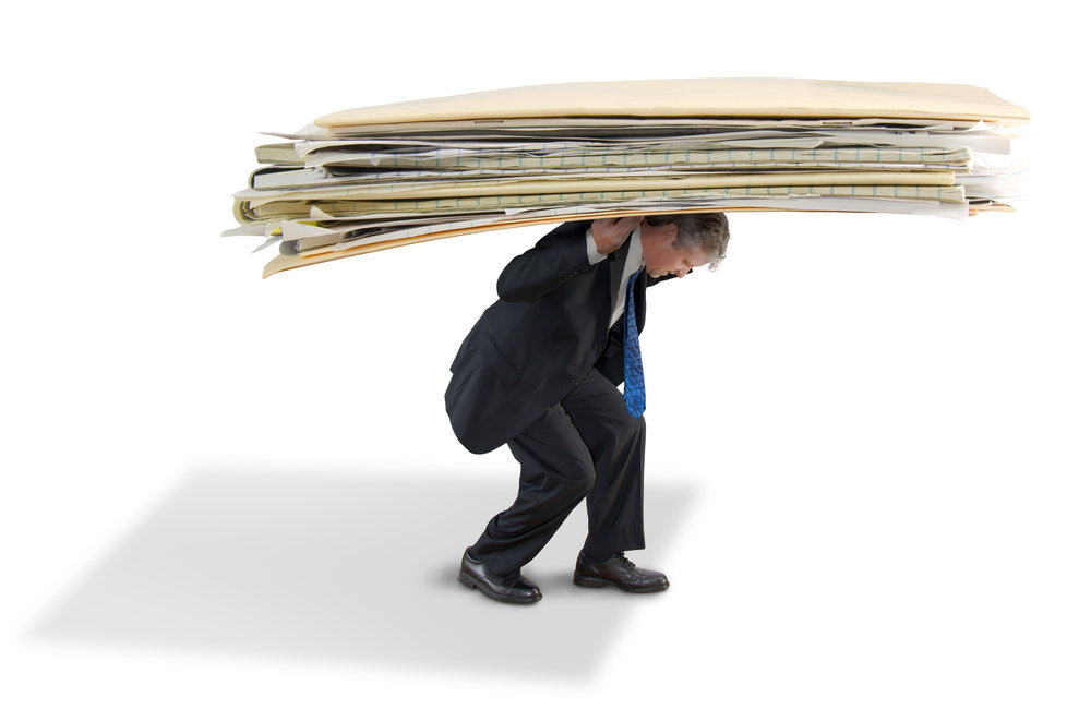 Feeling Overwhelmed? - You have come to the right place. Our goal is to empower compliance professionals by making their job easier. Check out out our simple compliance explanations on our blog or become a free member for even more compliance resources.