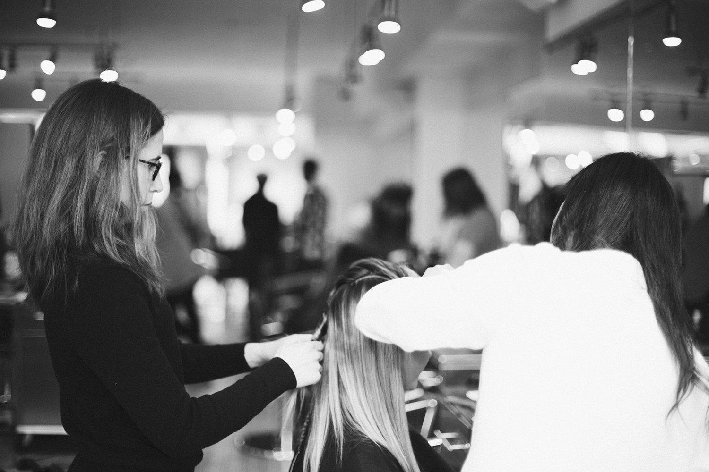 Salon Service Pricing Aveda Institutes Canada