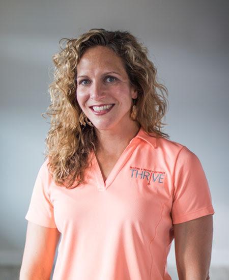 Christine Sanchez  Mental Performance Specialist  PHD + CC-ASP  |  Provider