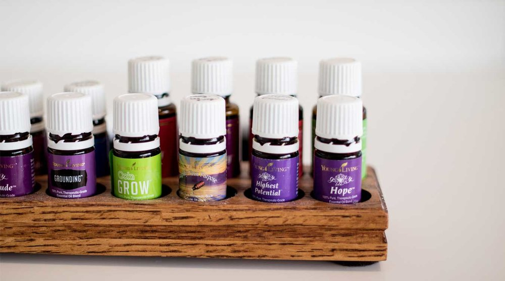 Are you interested in essential oils for your home? Our preferred supplier is  Young Living® .  Our Certified Aromatherapist, Chantal will provide you these oils. When clicking the link below, be sure to keep the sponsor ID and enrollment number within the link.