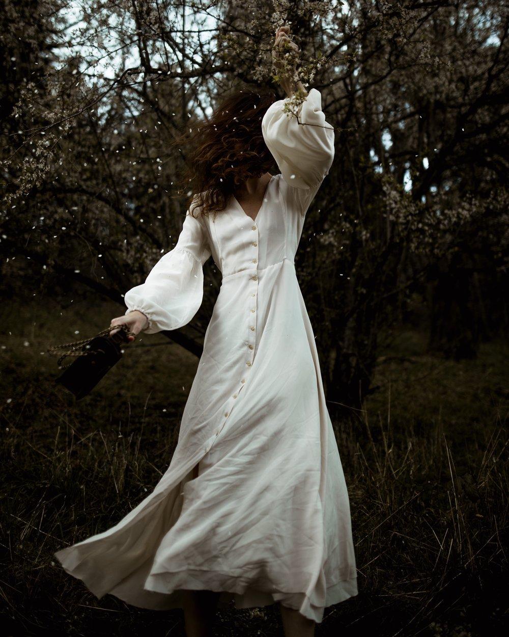 Spring dresses -
