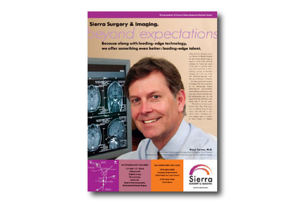 Sierra Surgery & Imaging