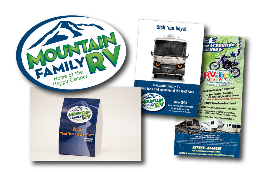 Mountain Family RV