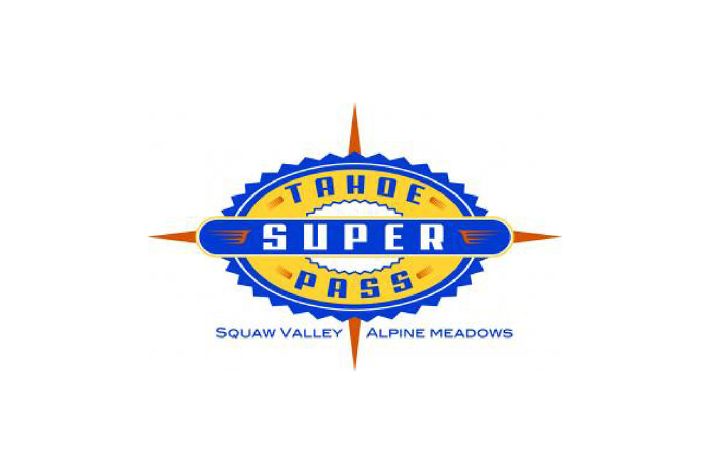 Tahoe Super Pass: Logo