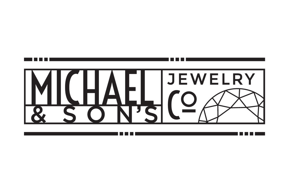Michael & Son's: Logo