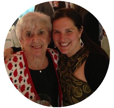 Daniella Marchick counselor and therapist in Portland Oregon