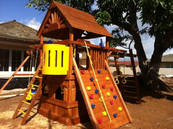 Sunshine Clubhouse Pkg IV