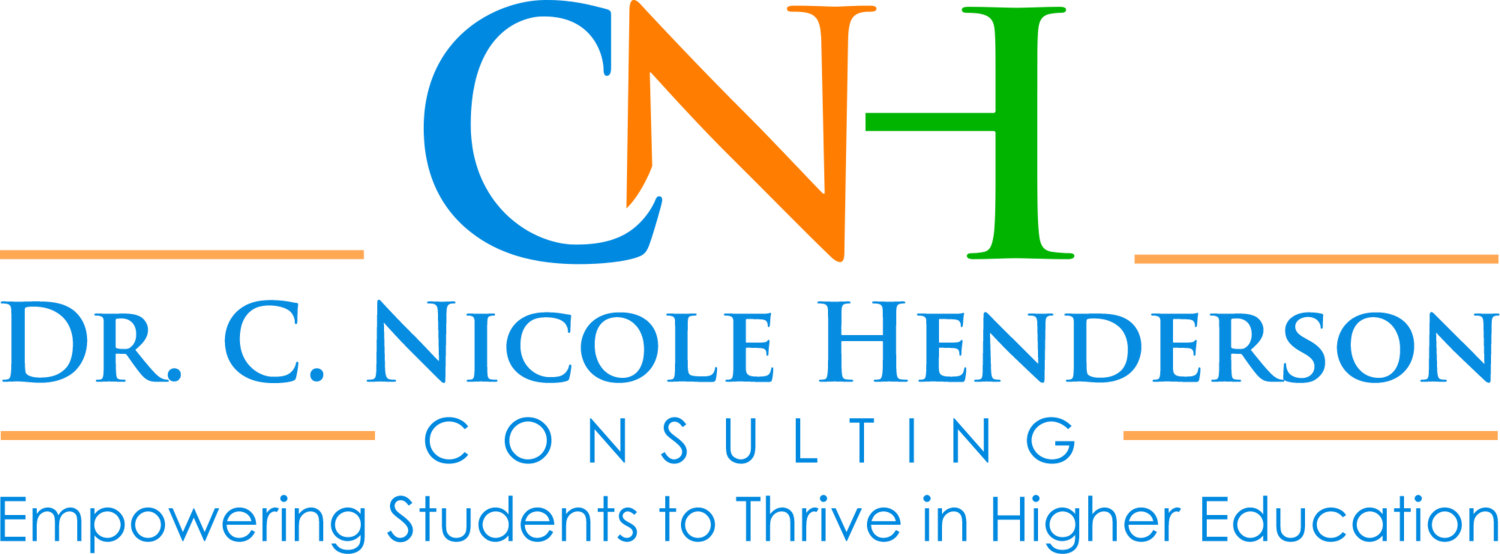 Dr. C. Nicole Henderson Consulting