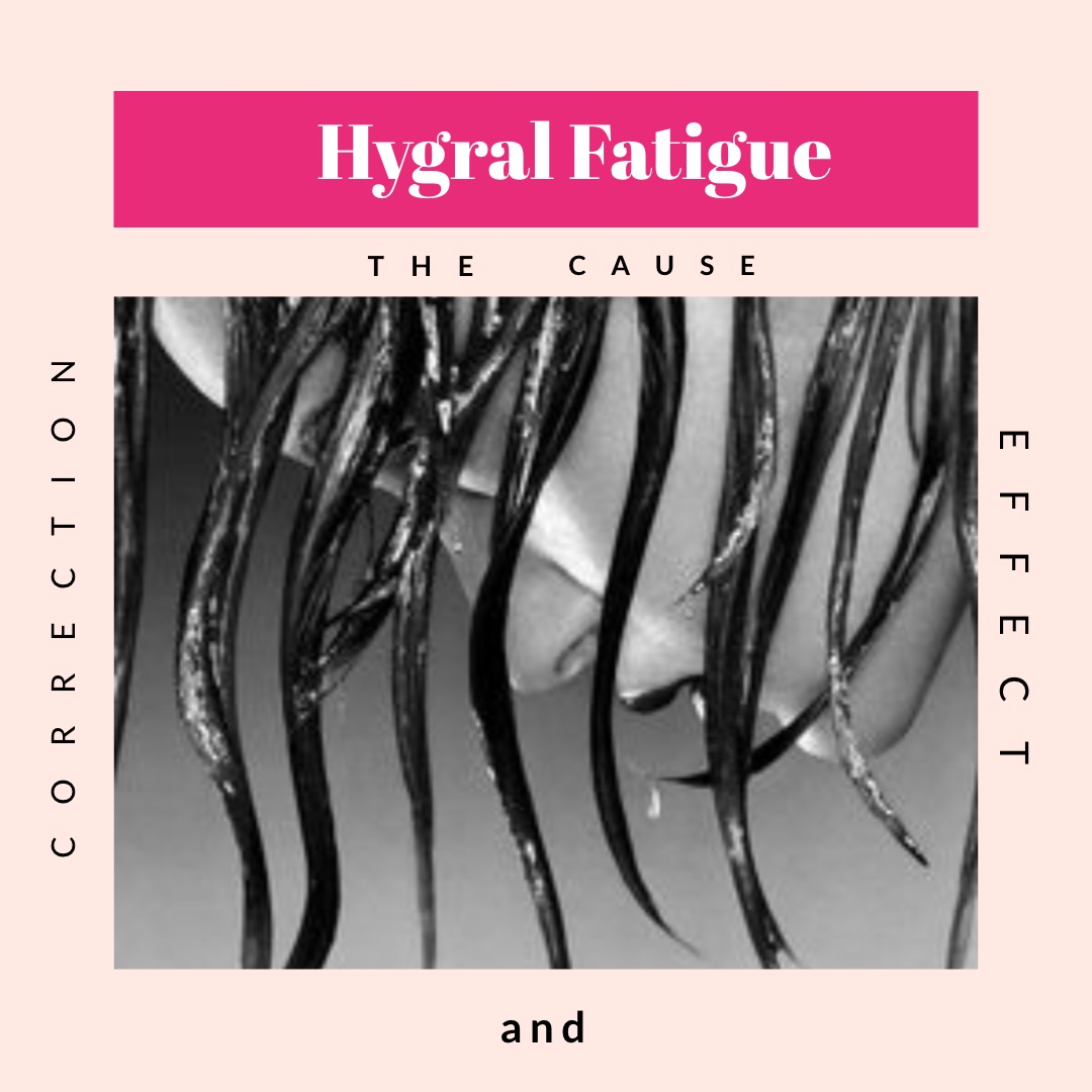 Hygral Fatigue The Cause Effect And Correction The Mestiza Muse