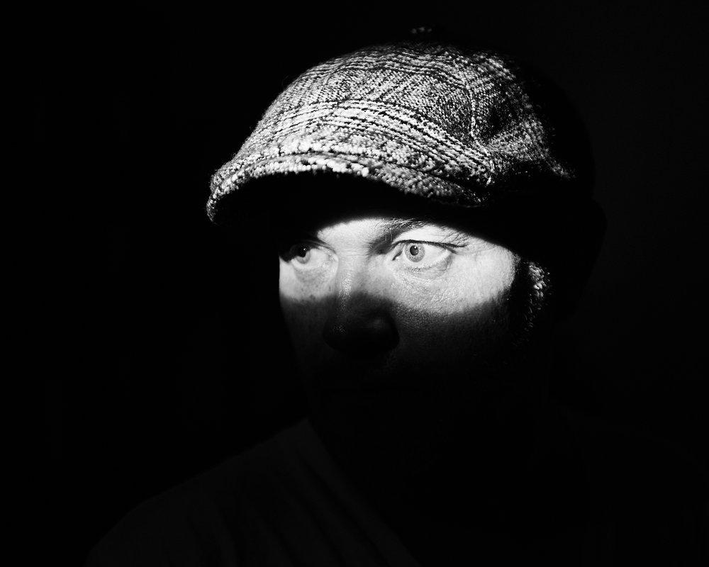 self portrait: matt surridge © (2017)