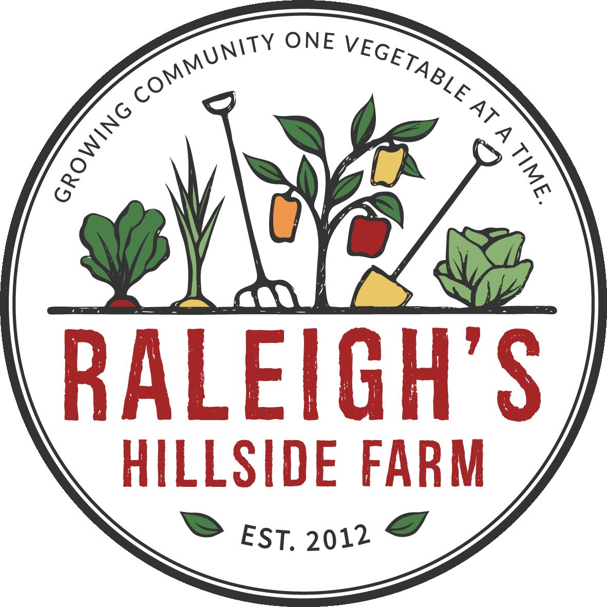 Newsletters — Raleigh's Hillside Farm