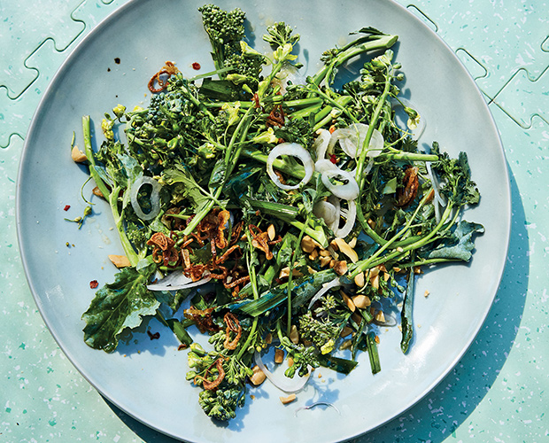 photo by: Alison Roman for Dining In Cookbook