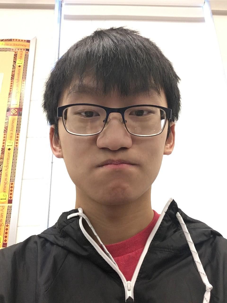 Johnathan Chang