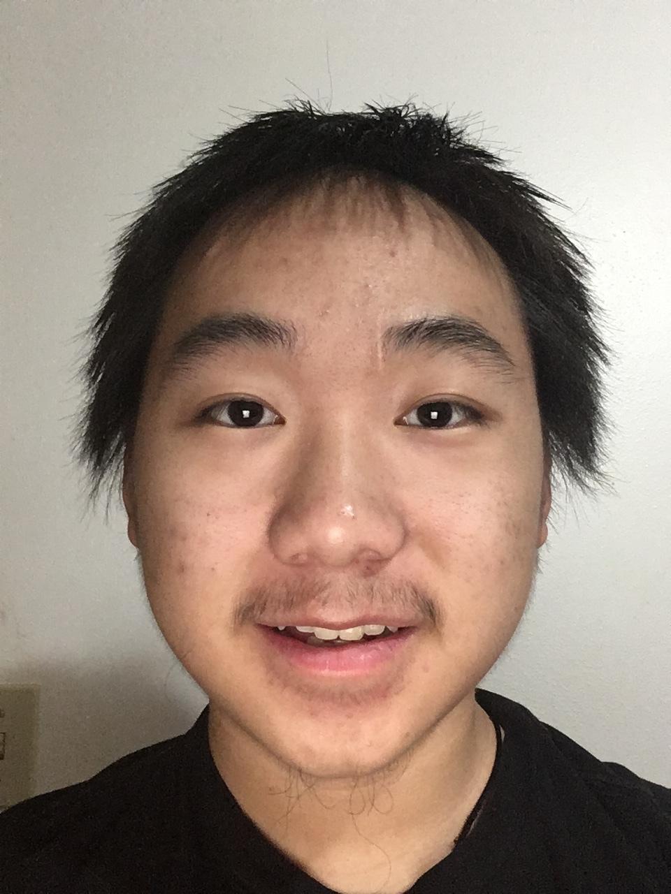 Yue-Siab Vang
