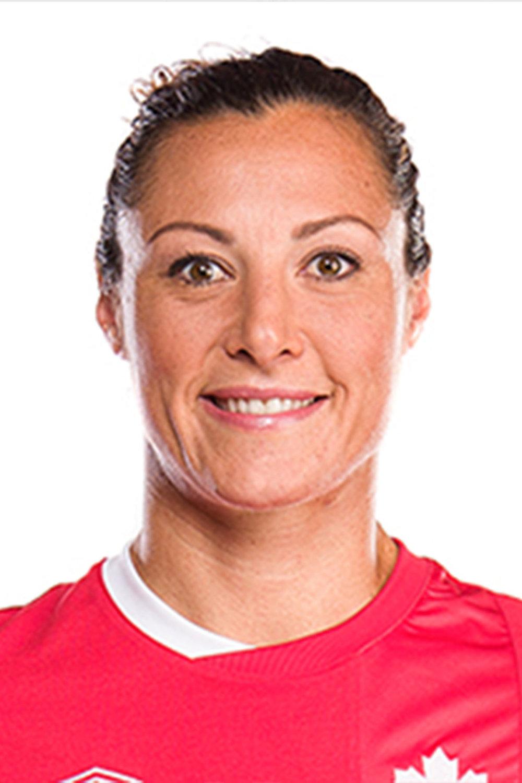 Melissa Tancredi  2x Olympic Bronze Medalist  3x FIFA WWC 2007, 2011 & Canada 2015