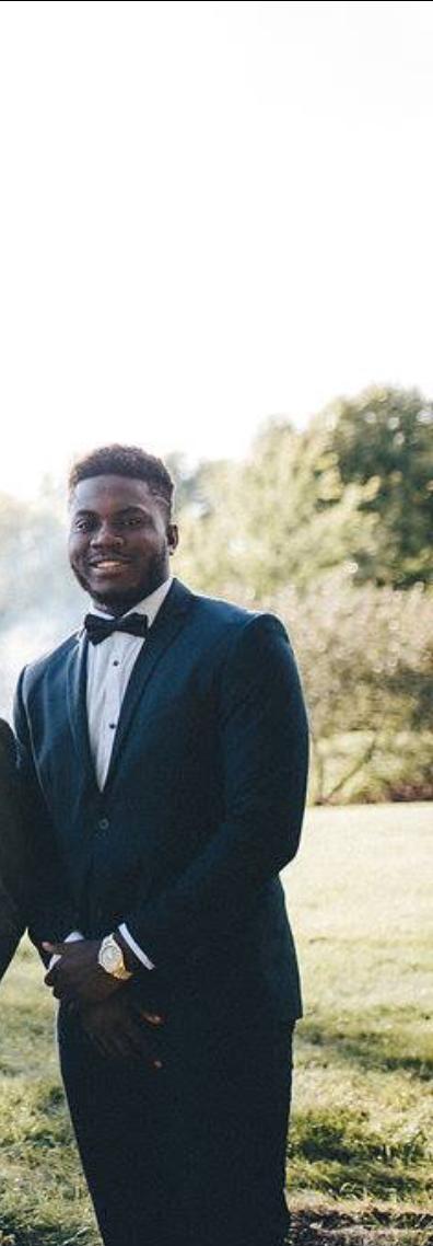 Joseph Monbo-Babalola