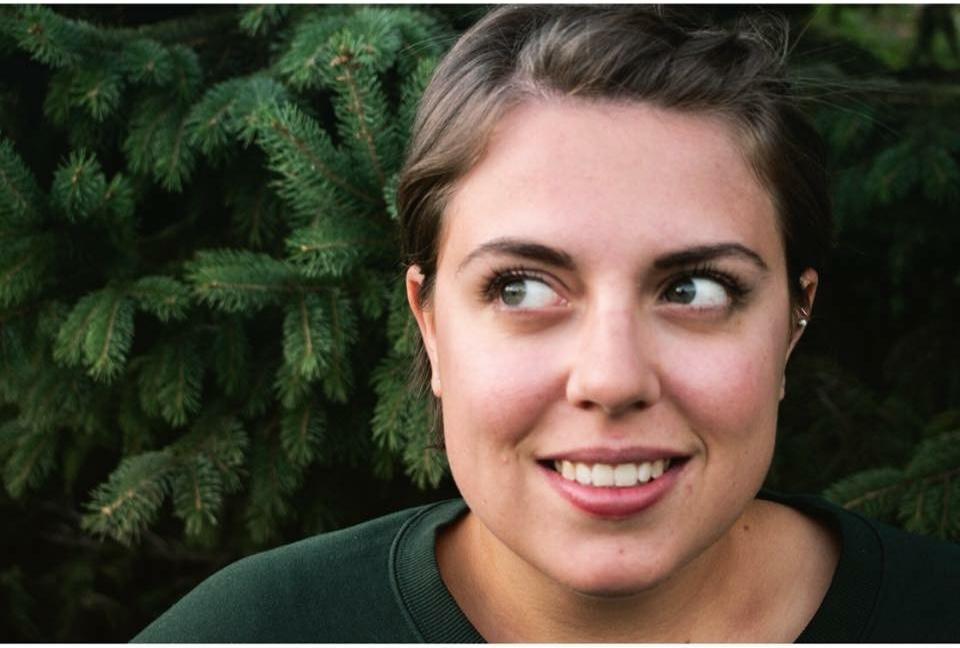 Allie Handberg