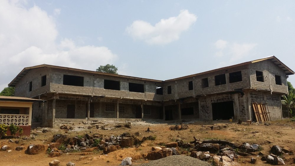 Building and Renovating School Facilities -