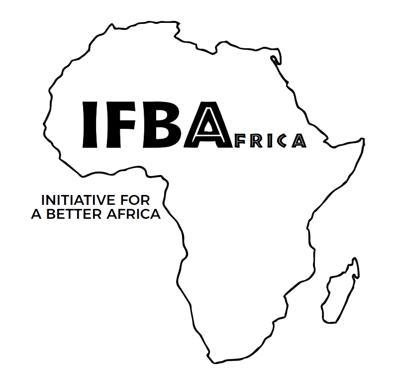 INITIATIVE FOR A BETTER AFRICA
