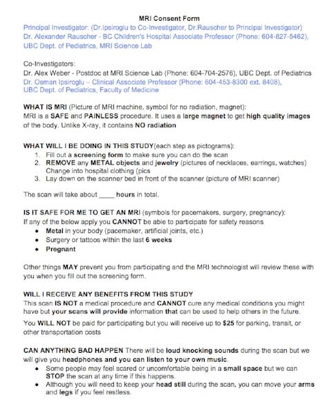 Mri Main Page Sleep Network