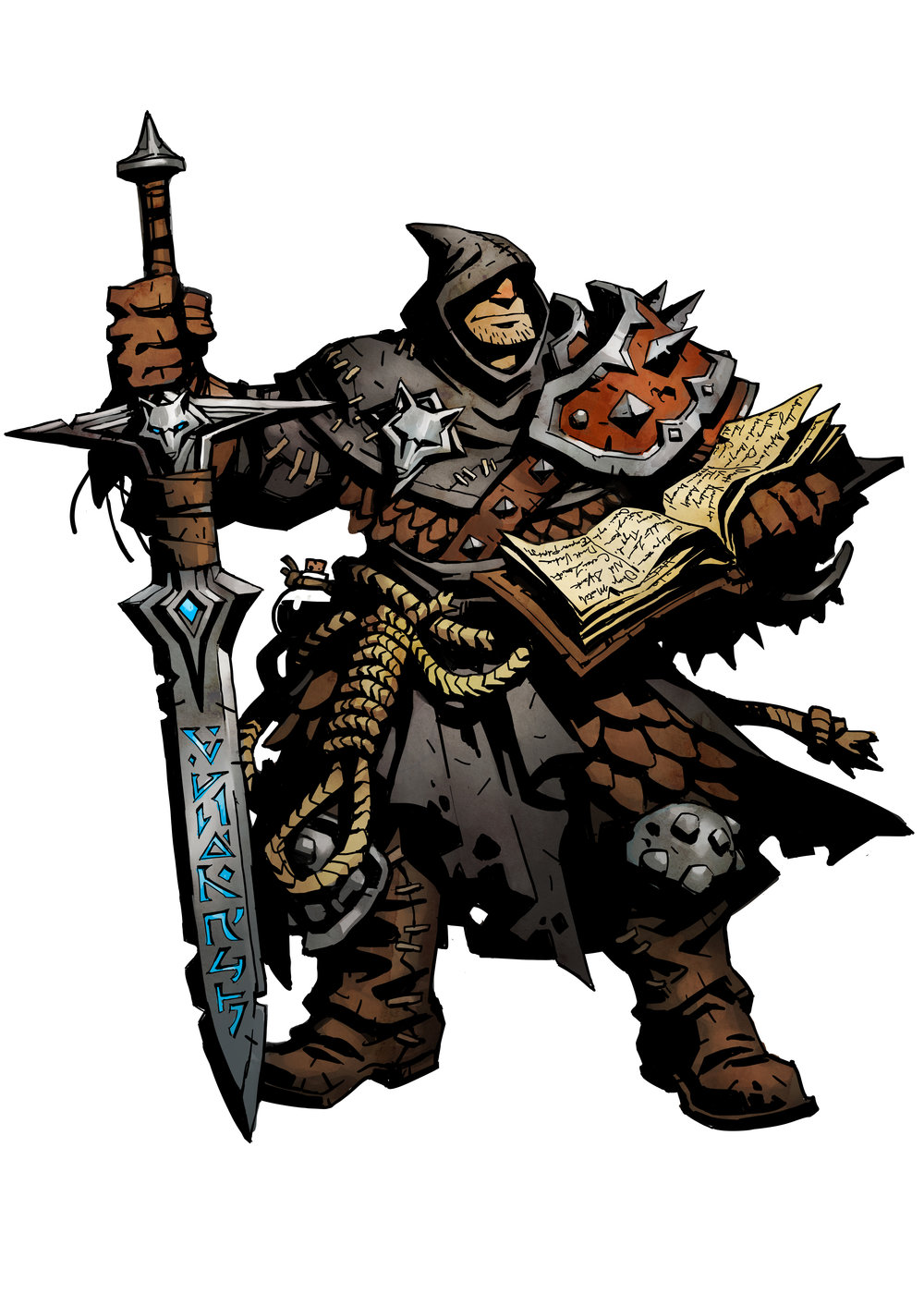 RIGHTEOUS EXECUTIONER FAQ - Q: What happens when I bury someone that is hanged by the Executioner?A: They are broken from the noose and are now buried.