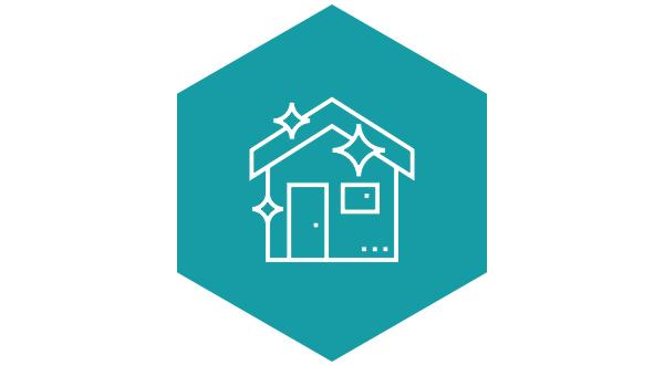 SISÄSEINÄT   Asunnon sisäseinät on mahdollista pestä ja teemme sen oikealla tekniikalla, jotta valuva likavesi ei jätä jälkiä kuivaan pintaan. Sisäseinien pesu kirkastaa asuntoa ja vaikuttaa myös sisäilman laatuun.