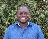 JOEL MUKANGA   PROJECT MANAGER, KAMULI