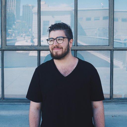 Hayden Bleasel  Director of Lightsaber