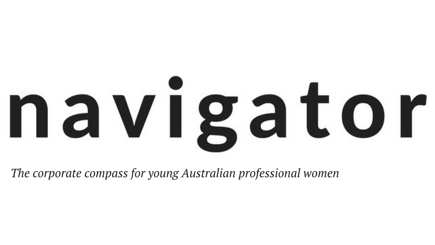 Navigator - The corporate compass for young Australian professional women