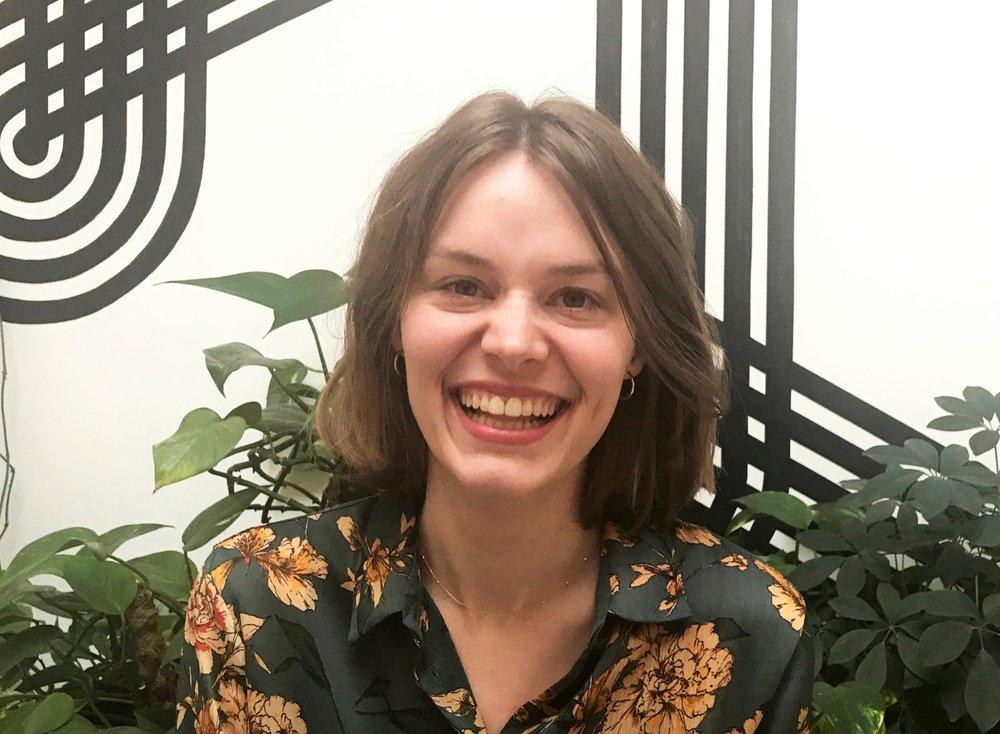Profilbillede af Louise Folker