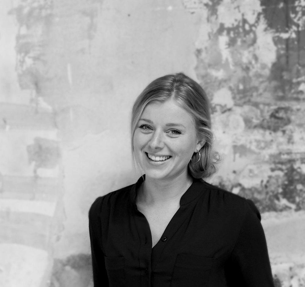 Michala Mathiesen   Partner og PROJEKTudvikler