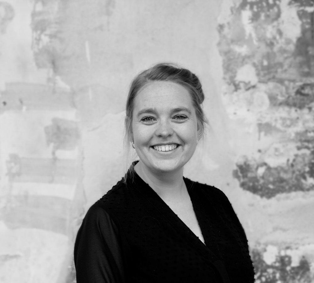 Christine Svensson   Partner og produktudvikler