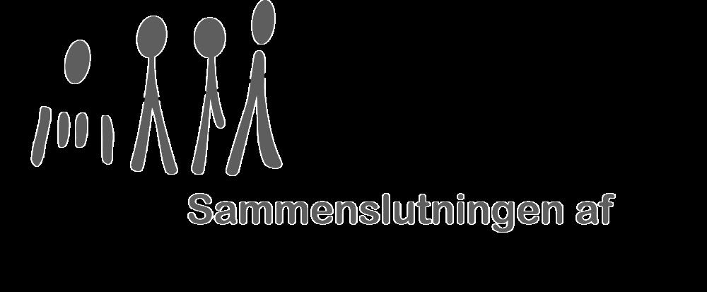 Logo for Sammenslutningen af Unge med Handicap (SUMH)