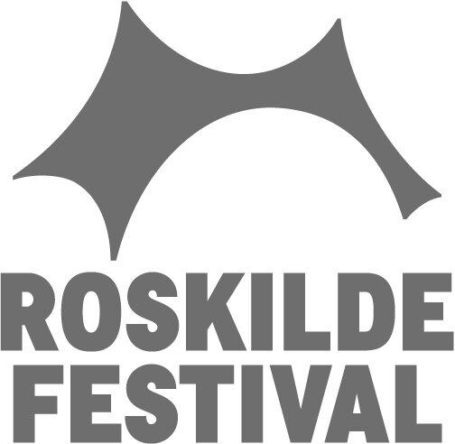 Logo for Roskilde Festival