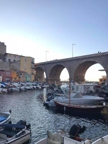 Vallon des Auffres in Marseille Photo courtesy of Emily Garman @emilyygarmann