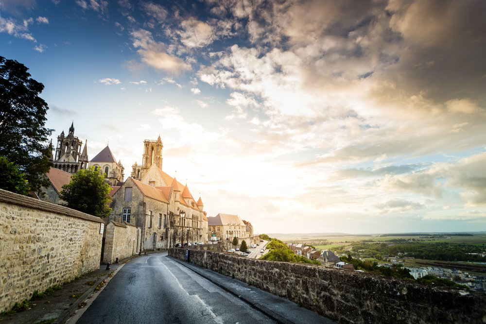 Laon, France | Photo courtesy of Adrien Tutin