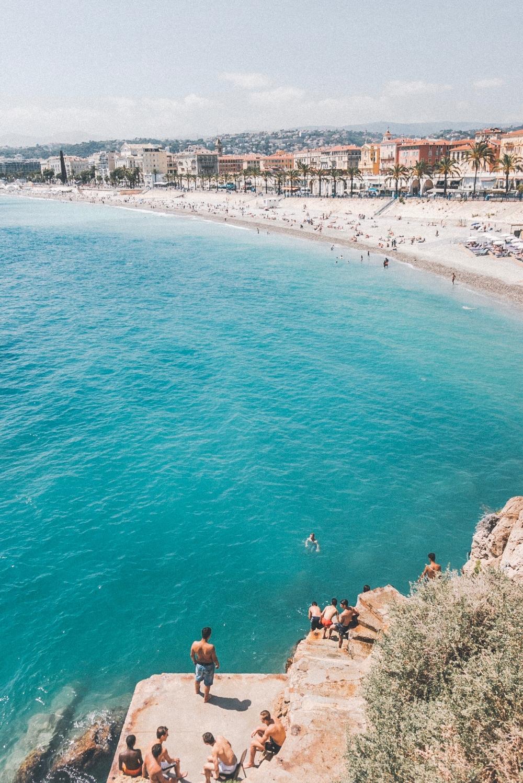 Nice, France | Photo courtesy of John Jason
