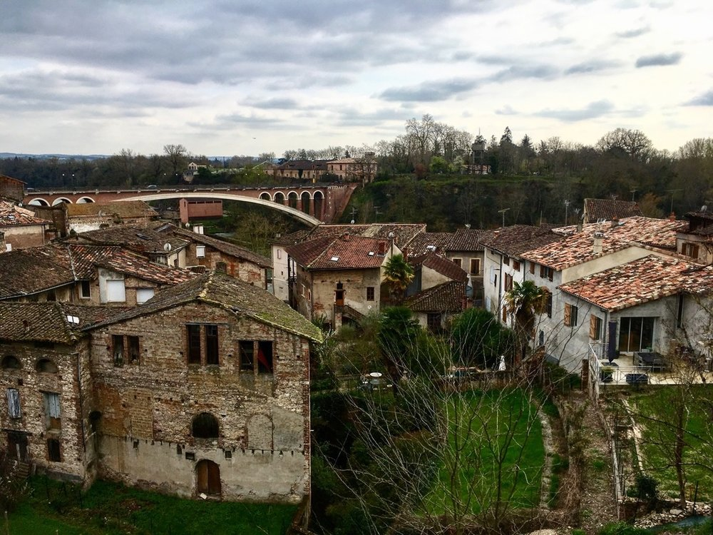 Gaillac, France | Photo courtesy of @soyouthinkyoucan_france