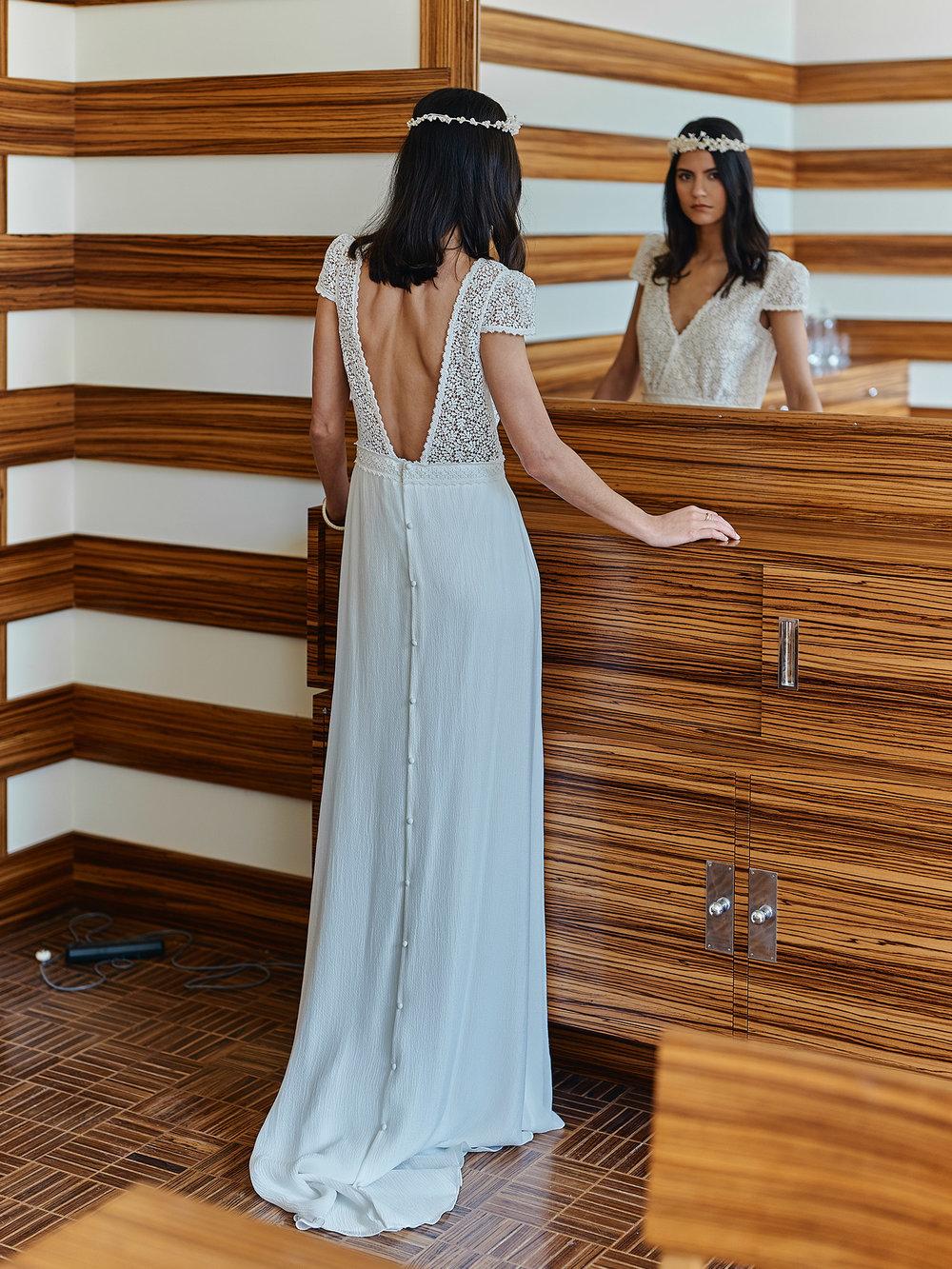 Kleid Foster