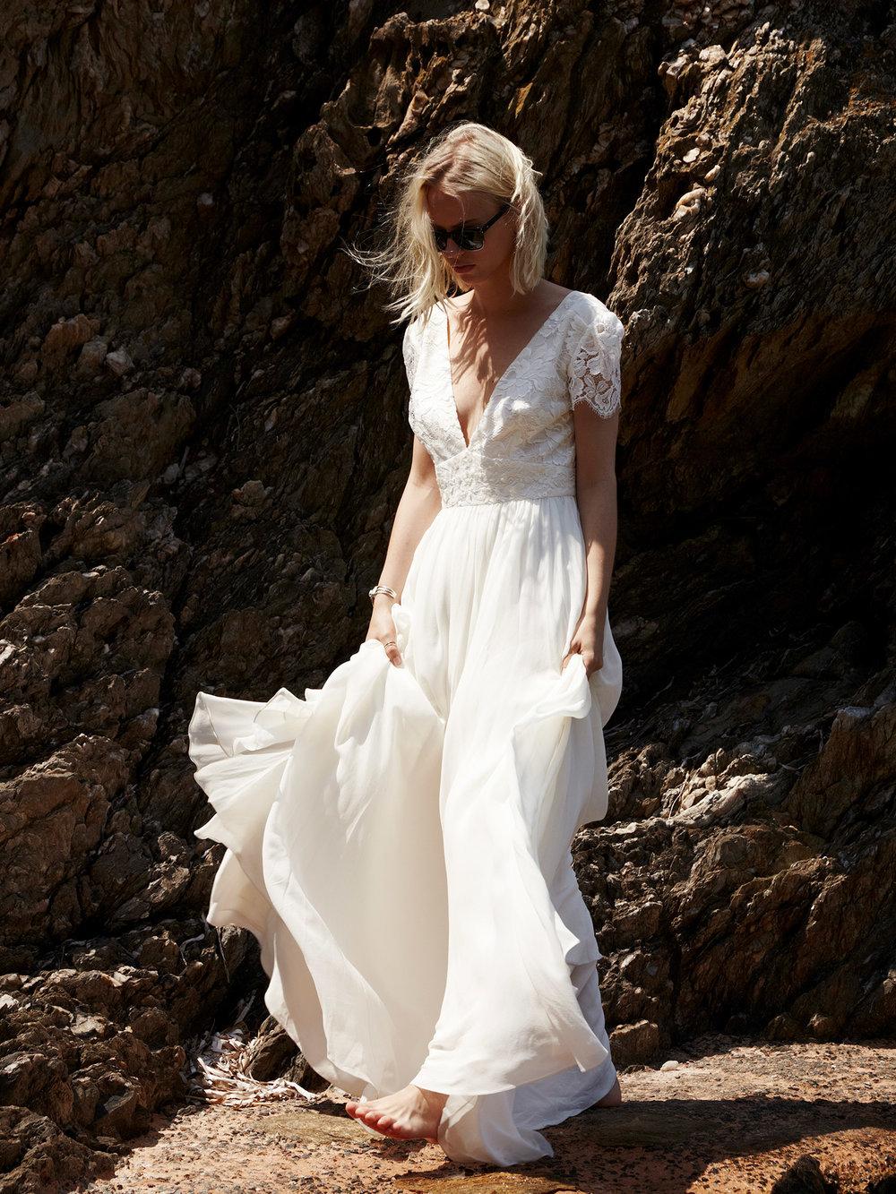Kleid Eglantine