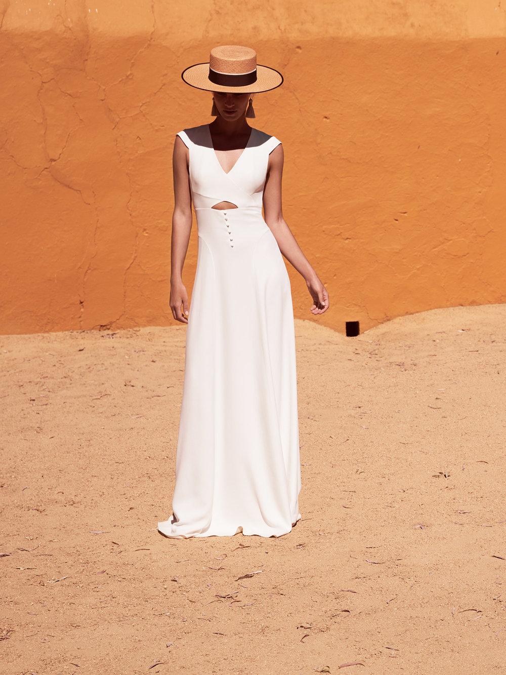 Kleid Trajan