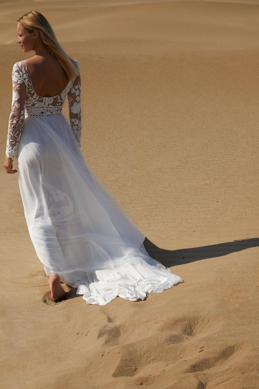 Kleid Alcazar