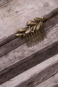 Haarspange Villon