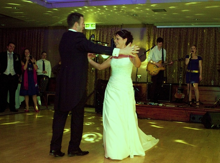 Taylormade Acoustic Duo Video First Dance