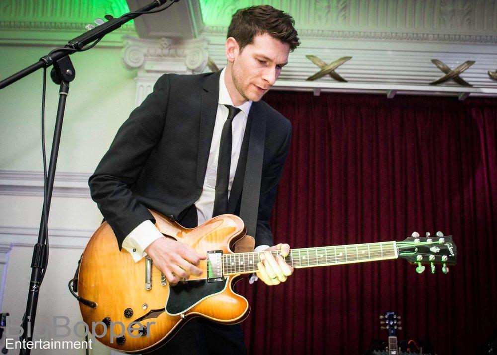 Matt Acoustic Duo