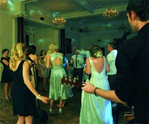 Taylormade Duo Warwickshire Wedding