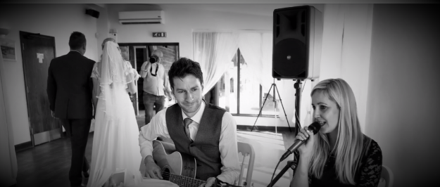 Taylormade Acoustic Duo Wedding Music