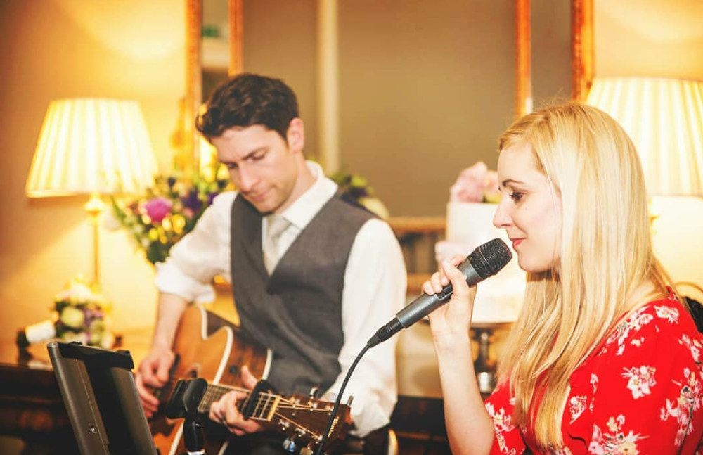 Taylormade Acoustic Duo Contact Us About Your Wedding