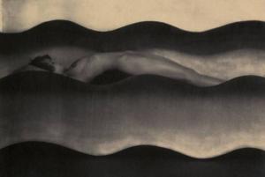 The Wave , František Drtikol